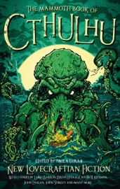 The Mammoth Book of Cthulhu PDF Download