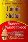 Sweet Masterpiece The First Samantha Sweet Mystery