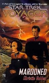 Star Trek: Voyager: Marooned PDF Download