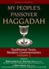 My Peoples Passover Haggadah Vol 2