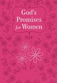 God's Promises for Women Book Cover