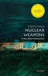 Nuclear Weapons A Very Short Introduction