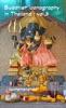 Buddhist Iconography In Thailand: Vol 3