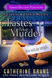 Tastes Like Murder book
