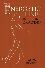 The Energetic Line in Figure Drawing
