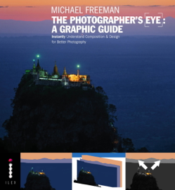 The Photographer's Eye: A Graphic Guide book