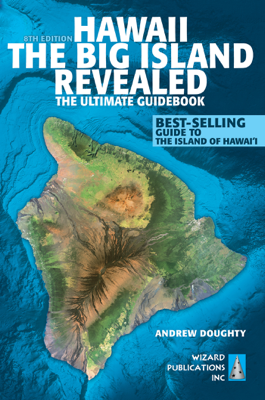 Hawaii The Big Island Revealed - Andrew Doughty book