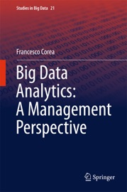 Big Data Analytics A Management Perspective