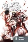 Attack On Titan Volume 11