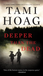 Deeper Than the Dead Book Cover