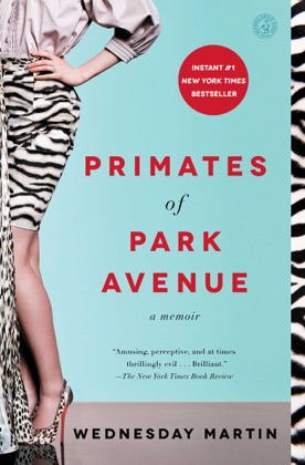 Primates of Park Avenue image