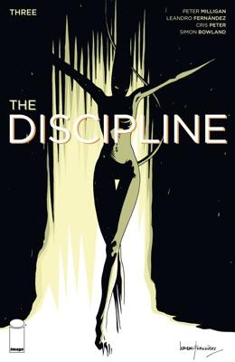 The Discipline #3