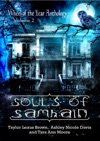 Souls Of Samhain- Wheel Of The Year Anthologies Volume 2
