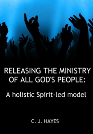 Releasing The Ministry Of All God S People A Holistic Spirit Led Model