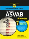 2016  2017 ASVAB For Dummies With Online Practice