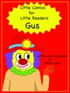 Little Comics For Little Readers Gus