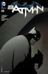 Batman 2011- 52