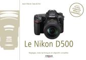 Le Nikon D500