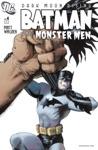 Batman And The Monster Men 2005- 4