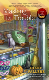 Masking for Trouble book