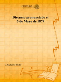 Discurso pronunciado el 5 de Mayo de 1879