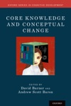 Core Knowledge And Conceptual Change