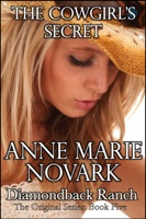 The Cowgirl's Secret