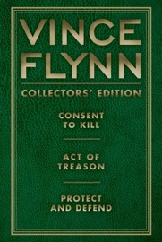 Vince Flynn Collectors' Edition #3 PDF Download