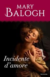Incidente d'amore (I Romanzi Oro) Book Cover