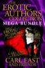 The Erotic Authors Collection Mega Bundle