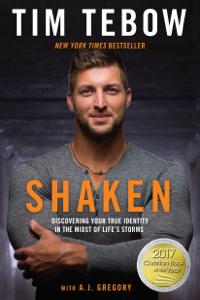 Shaken ebook