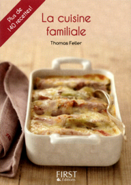 Petit livre de - Cuisine familiale