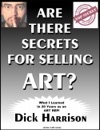 Are There Secrets For Selling Art