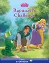 Tangled  Rapunzels Challenge