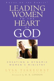 Leading Women to the Heart of God PDF Download