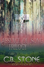 Absence Of Song Trilogy: Books 1-3 Box Set