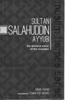 Naima Sohaib - Sultan Salahuddin Ayyubi artwork