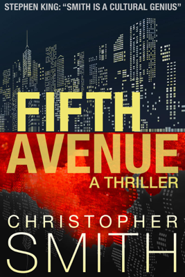 Christopher Smith - Fifth Avenue book