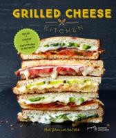 Heidi Gibson - Grilled Cheese Kitchen artwork