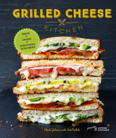 Grilled Cheese Kitchen PDF Download
