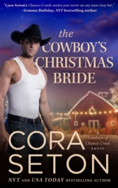 The Cowboy's Christmas Bride PDF Download