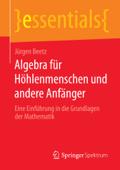Algebra für Höhlenmenschen und andere Anfänger