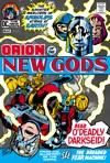 The New Gods 1971- 2