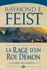 La Rage d'un roi démon