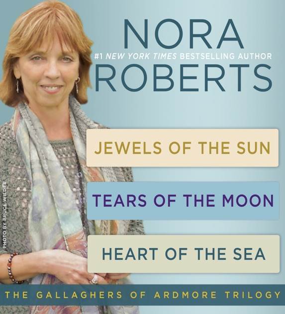 PDF Jewels of the Sun by Nora Roberts Book Free Download (347 pages)