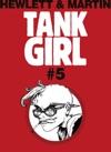 Classic Tank Girl 5