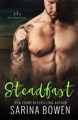 Steadfast - Sarina Bowen book