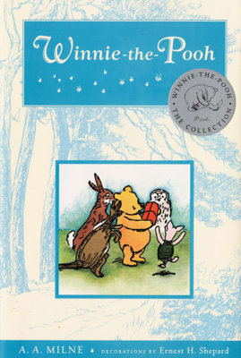 A. A. Milne - Winnie-the-Pooh - Deluxe Edition book