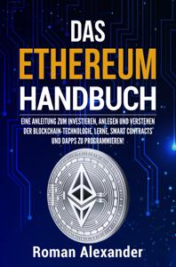 Das Ethereum Handbuch Buch-Cover