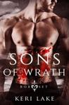 Sons Of Wrath Box Set Books 1-3